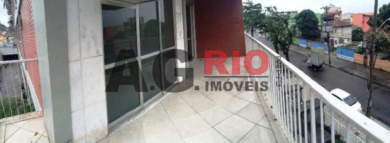 703ff0da04675a0a7aa3f3e7464432 - Apartamento À Venda - Rio de Janeiro - RJ - Campinho - AGV22621 - 15