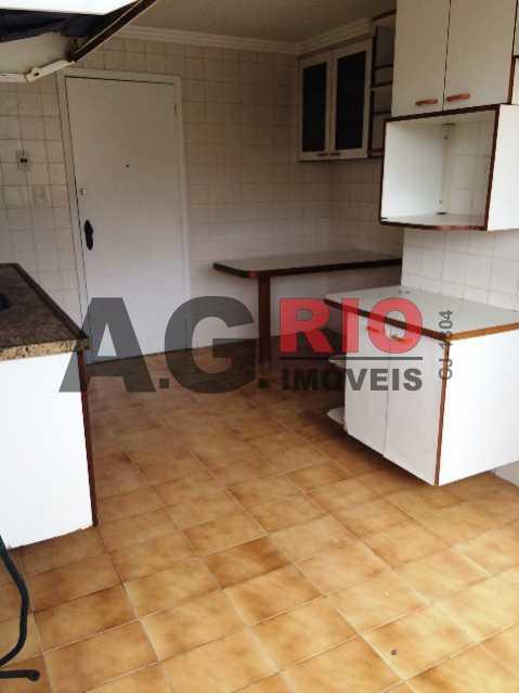 6355d172efeab67f1beef887256c27 - Apartamento À Venda - Rio de Janeiro - RJ - Campinho - AGV22621 - 16