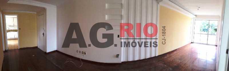 5808770bc59702850c076e4e6ed22d - Apartamento À Venda - Rio de Janeiro - RJ - Campinho - AGV22621 - 17