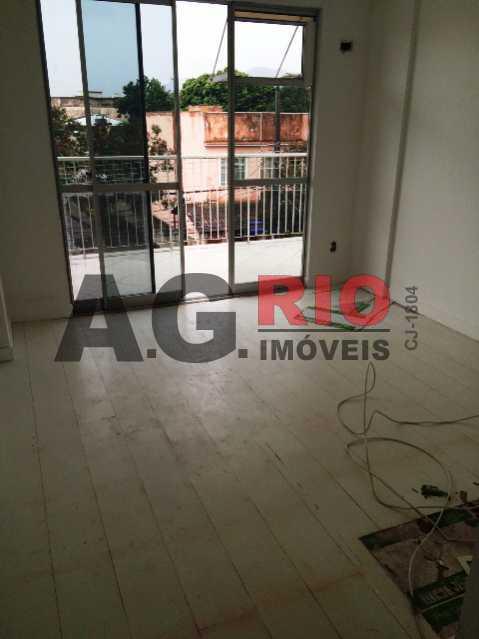 d35e905877346125f037cd62304549 - Apartamento À Venda - Rio de Janeiro - RJ - Campinho - AGV22621 - 1