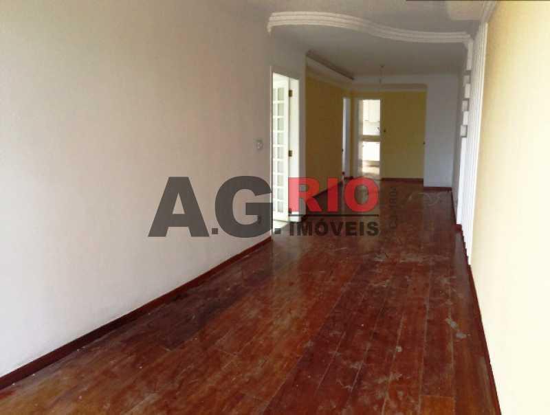 dec761e19da8b5cee48ea0f0d68a64 - Apartamento À Venda - Rio de Janeiro - RJ - Campinho - AGV22621 - 18
