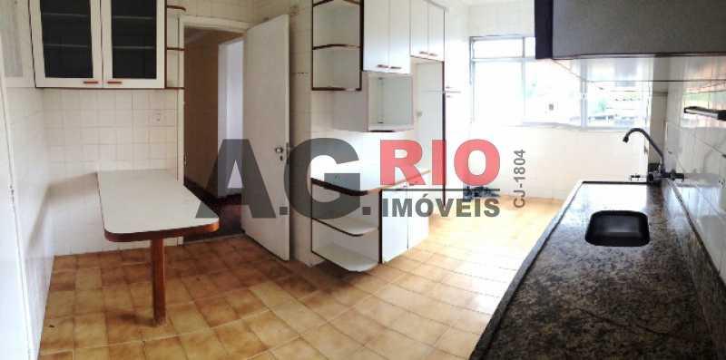e270e6b816755014a87c61f8e1cb63 - Apartamento À Venda - Rio de Janeiro - RJ - Campinho - AGV22621 - 19