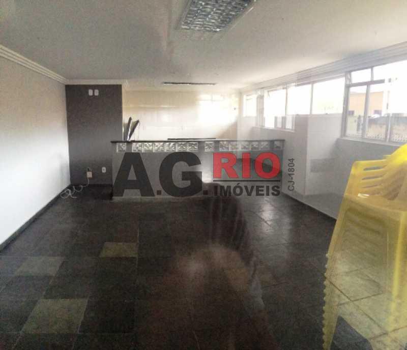 ee981b8dbca942777d2728c5126bde - Apartamento À Venda - Rio de Janeiro - RJ - Campinho - AGV22621 - 20