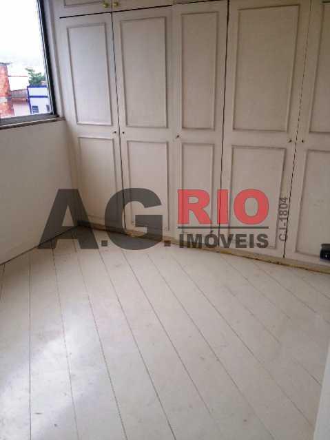 f0bca04879b64ad1f7b4ce7081f74e - Apartamento À Venda - Rio de Janeiro - RJ - Campinho - AGV22621 - 21