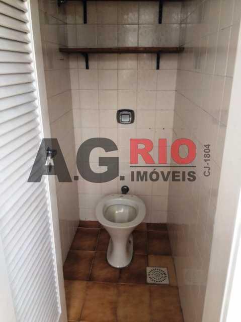 4cf29c71a4a2d3bc90c8bd9fdbc474 - Apartamento À Venda - Rio de Janeiro - RJ - Campinho - AGV22621 - 24