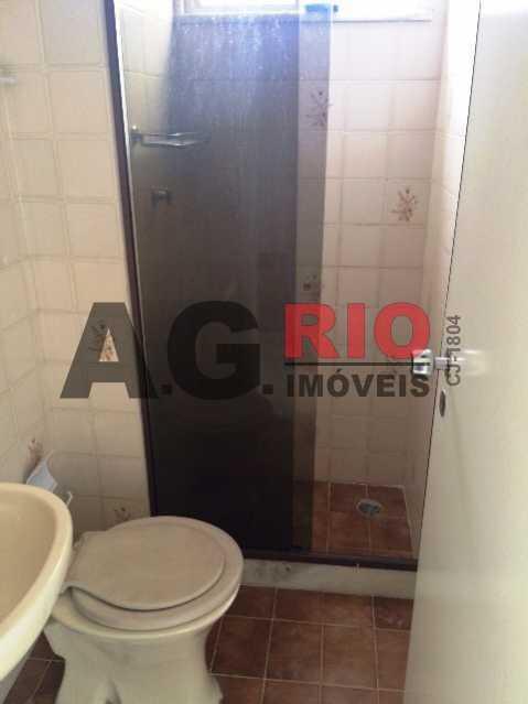 4edef38b9c3521d97665e0c6c10a4b - Apartamento À Venda - Rio de Janeiro - RJ - Campinho - AGV22621 - 26