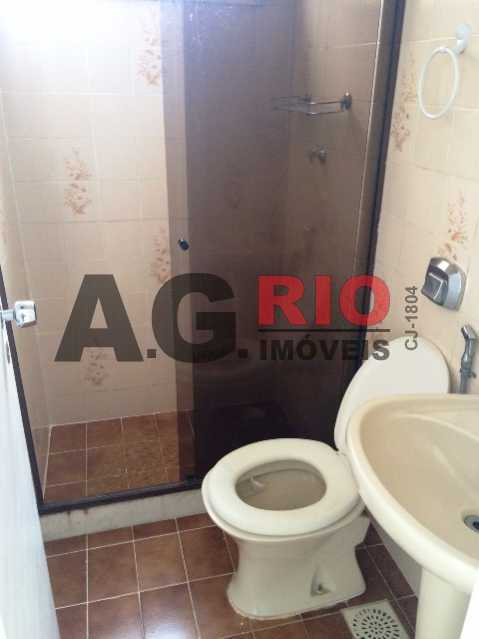 185e722a39f604d0cf96ef1a1711d0 - Apartamento À Venda - Rio de Janeiro - RJ - Campinho - AGV22621 - 31
