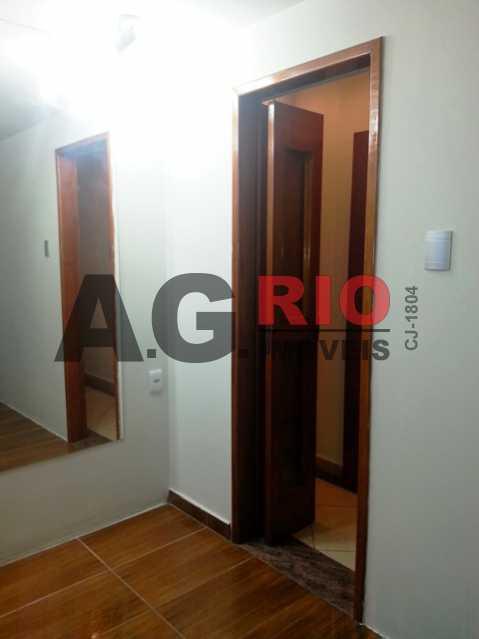 20160731_133536 - Casa 3 quartos à venda Rio de Janeiro,RJ - R$ 480.000 - AGV73312 - 7