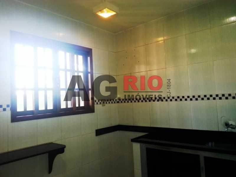 20160731_133725 - Casa 3 quartos à venda Rio de Janeiro,RJ - R$ 480.000 - AGV73312 - 12