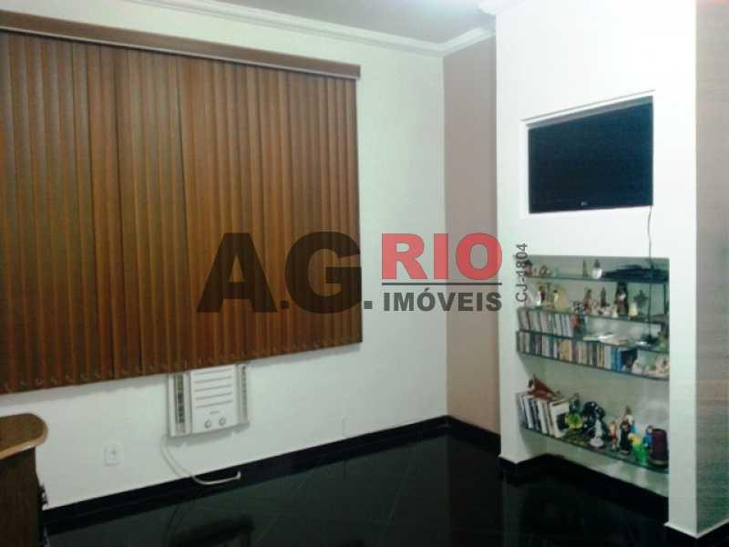 20160731_133909 - Casa 3 quartos à venda Rio de Janeiro,RJ - R$ 480.000 - AGV73312 - 15