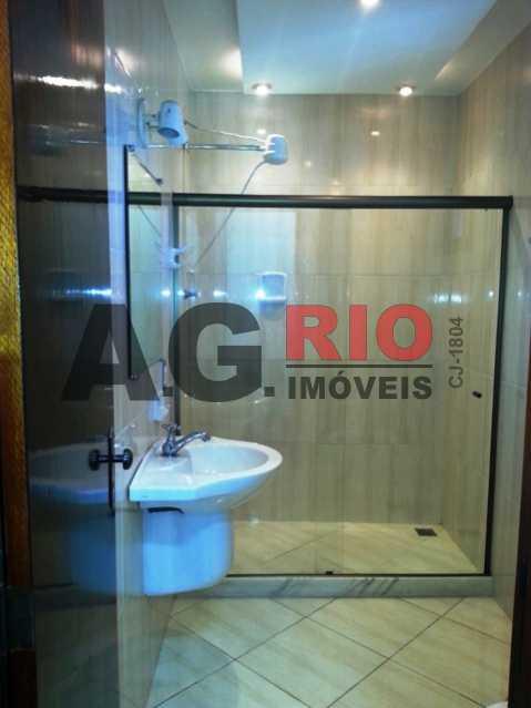 20160731_134002 - Casa 3 quartos à venda Rio de Janeiro,RJ - R$ 480.000 - AGV73312 - 18