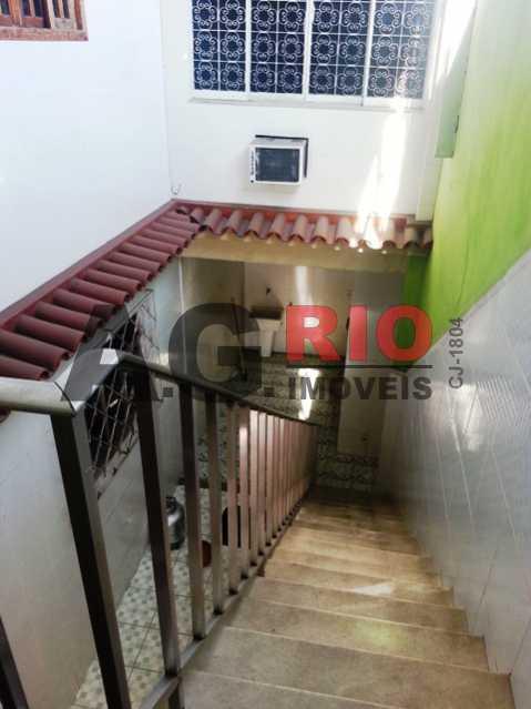 20160731_133023 - Casa 3 quartos à venda Rio de Janeiro,RJ - R$ 480.000 - AGV73312 - 25