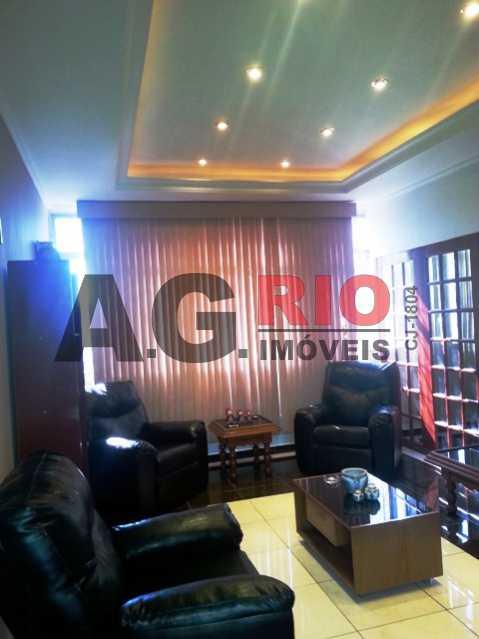 20160731_133046 - Casa 3 quartos à venda Rio de Janeiro,RJ - R$ 480.000 - AGV73312 - 1