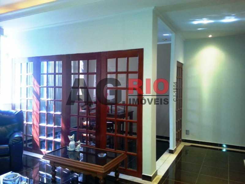 20160731_133103 - Casa 3 quartos à venda Rio de Janeiro,RJ - R$ 480.000 - AGV73312 - 3