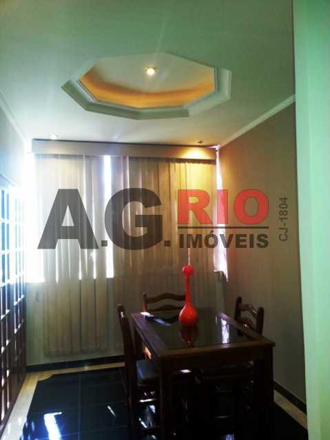 20160731_133134 - Casa 3 quartos à venda Rio de Janeiro,RJ - R$ 480.000 - AGV73312 - 6
