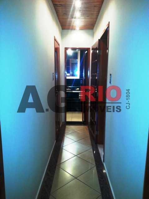 20160731_133436 - Casa 3 quartos à venda Rio de Janeiro,RJ - R$ 480.000 - AGV73312 - 30