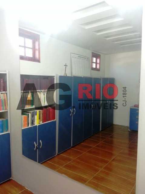 20160731_133450 - Casa 3 quartos à venda Rio de Janeiro,RJ - R$ 480.000 - AGV73312 - 31