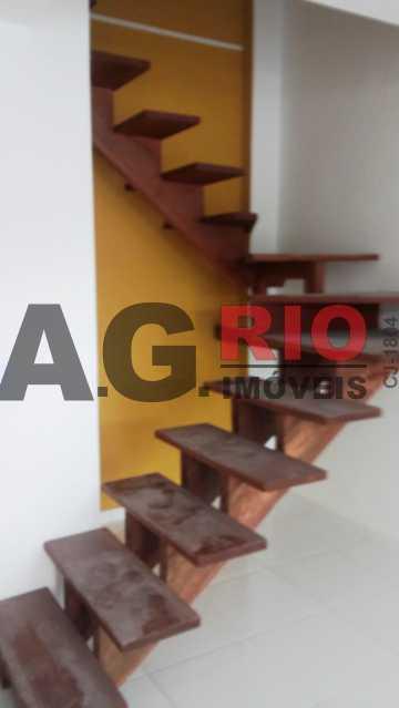 20160809_103114 - Casa 3 quartos à venda Rio de Janeiro,RJ - R$ 279.000 - AGV73315 - 3