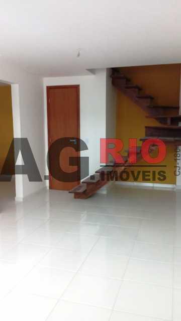 20160809_102857 - Casa 3 quartos à venda Rio de Janeiro,RJ - R$ 279.000 - AGV73315 - 1