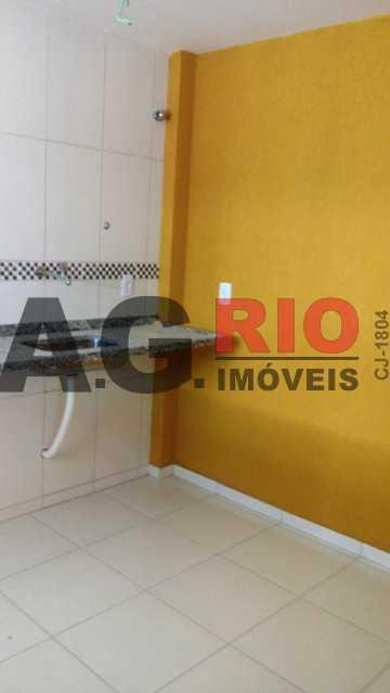 20160809_102923 - Casa 3 quartos à venda Rio de Janeiro,RJ - R$ 279.000 - AGV73315 - 9