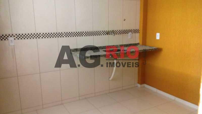 20160809_102931 - Casa 3 quartos à venda Rio de Janeiro,RJ - R$ 279.000 - AGV73315 - 10