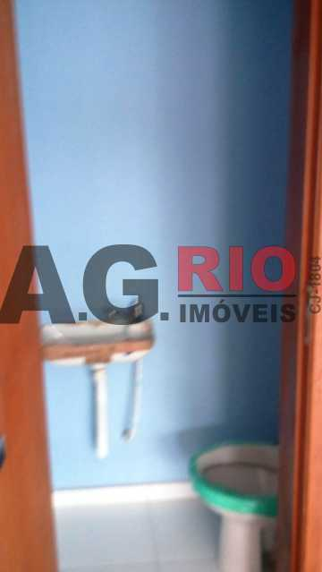 20160809_102940 - Casa 3 quartos à venda Rio de Janeiro,RJ - R$ 279.000 - AGV73315 - 11
