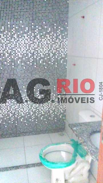 20160809_103046 - Casa À Venda - Rio de Janeiro - RJ - Oswaldo Cruz - AGV73315 - 12