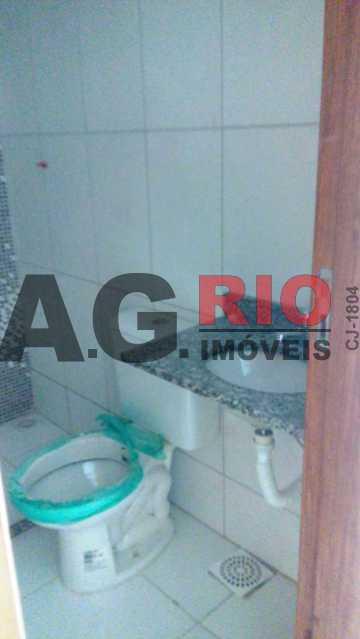 20160809_103051 - Casa 3 quartos à venda Rio de Janeiro,RJ - R$ 279.000 - AGV73315 - 13