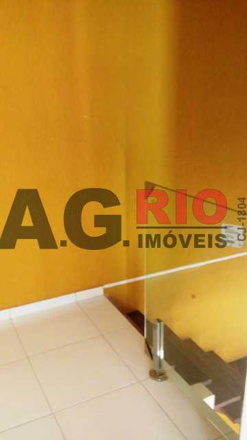 20160809_103056 - Casa 3 quartos à venda Rio de Janeiro,RJ - R$ 279.000 - AGV73315 - 14