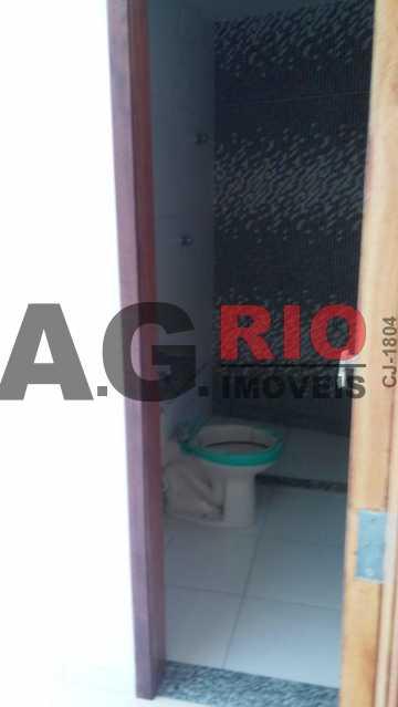 20160809_103202 - Casa À Venda - Rio de Janeiro - RJ - Oswaldo Cruz - AGV73316 - 10