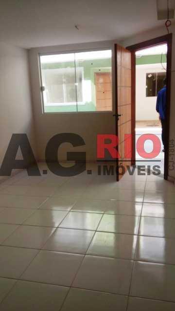 20160809_102917 - Casa À Venda - Rio de Janeiro - RJ - Oswaldo Cruz - AGV73316 - 5