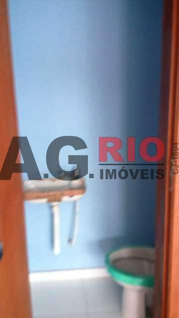 20160809_102940 - Casa À Venda - Rio de Janeiro - RJ - Oswaldo Cruz - AGV73316 - 11
