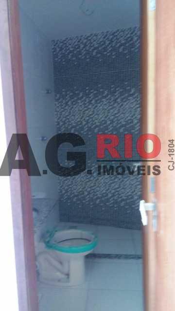 20160809_103157 - Casa À Venda - Rio de Janeiro - RJ - Oswaldo Cruz - AGV73316 - 12