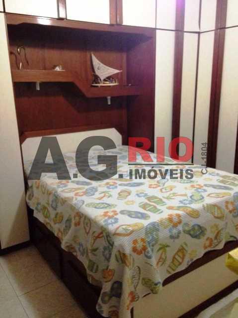 IMG-20160811-WA0017 - Apartamento 2 quartos à venda Rio de Janeiro,RJ - R$ 280.000 - AGV22630 - 9
