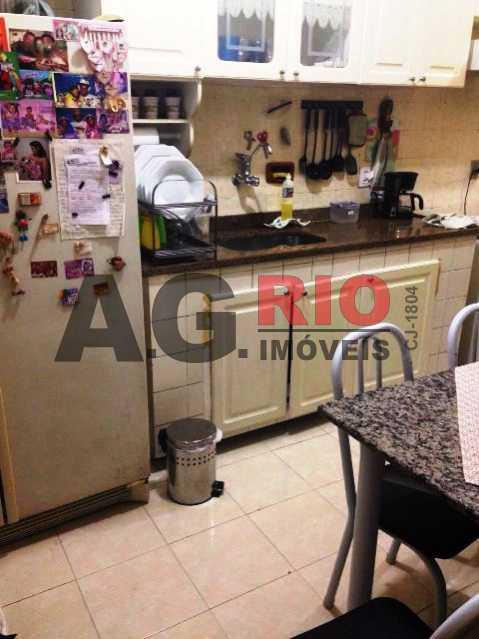 IMG-20160811-WA0019 - Apartamento 2 quartos à venda Rio de Janeiro,RJ - R$ 280.000 - AGV22630 - 8