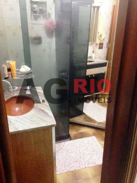 IMG-20160811-WA0024 - Apartamento 2 quartos à venda Rio de Janeiro,RJ - R$ 280.000 - AGV22630 - 12