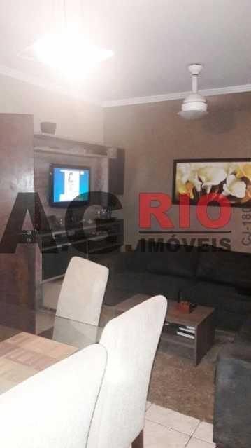 IMG-20160813-WA0004 - Apartamento Rio de Janeiro,Jardim Sulacap,RJ À Venda,3 Quartos,74m² - AGL00185 - 4