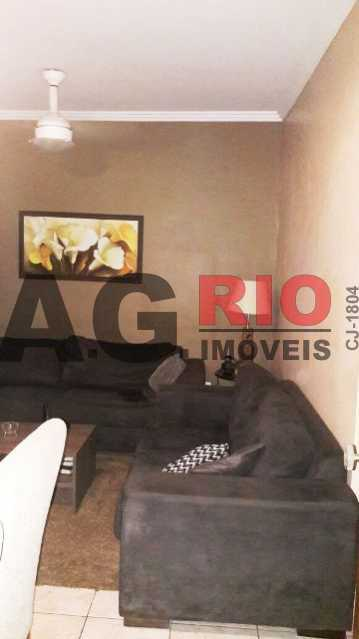 IMG-20160813-WA0005 - Apartamento Rio de Janeiro,Jardim Sulacap,RJ À Venda,3 Quartos,74m² - AGL00185 - 5