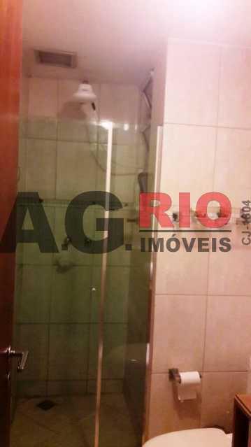 IMG-20160813-WA0006 - Apartamento Rio de Janeiro,Jardim Sulacap,RJ À Venda,3 Quartos,74m² - AGL00185 - 6