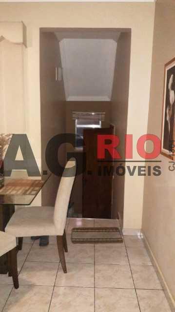 IMG-20160813-WA0007 - Apartamento Rio de Janeiro,Jardim Sulacap,RJ À Venda,3 Quartos,74m² - AGL00185 - 7