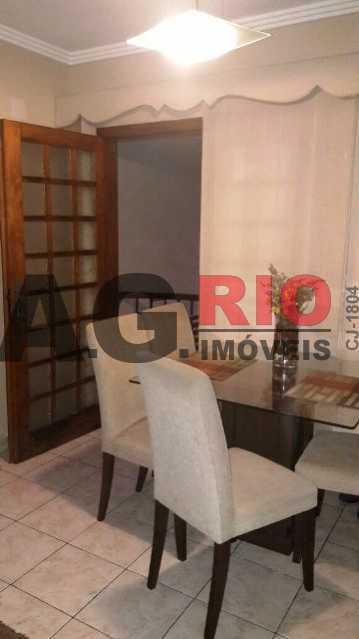 IMG-20160813-WA0008 - Apartamento 3 quartos à venda Rio de Janeiro,RJ - R$ 380.000 - AGL00185 - 8