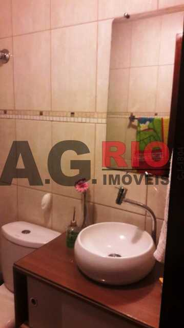 IMG-20160813-WA0009 - Apartamento Rio de Janeiro,Jardim Sulacap,RJ À Venda,3 Quartos,74m² - AGL00185 - 9