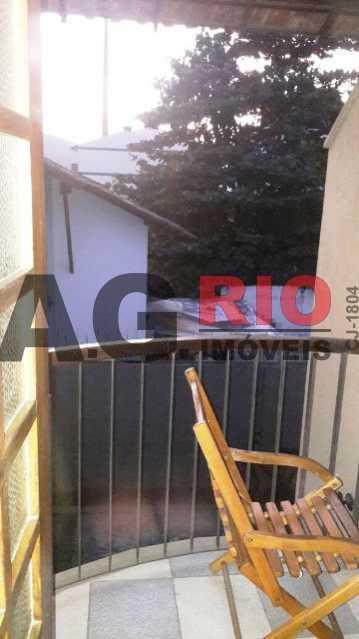 IMG-20160813-WA0011 - Apartamento 3 quartos à venda Rio de Janeiro,RJ - R$ 380.000 - AGL00185 - 11
