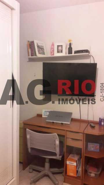 IMG-20160813-WA0012 - Apartamento Rio de Janeiro,Jardim Sulacap,RJ À Venda,3 Quartos,74m² - AGL00185 - 12