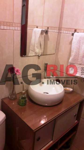 IMG-20160813-WA0013 - Apartamento Rio de Janeiro,Jardim Sulacap,RJ À Venda,3 Quartos,74m² - AGL00185 - 13