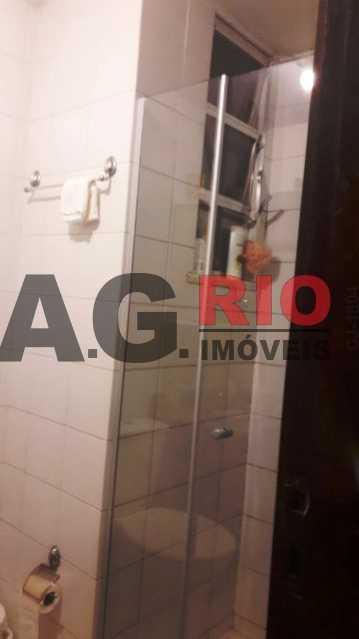 IMG-20160813-WA0016 - Apartamento 3 quartos à venda Rio de Janeiro,RJ - R$ 380.000 - AGL00185 - 16