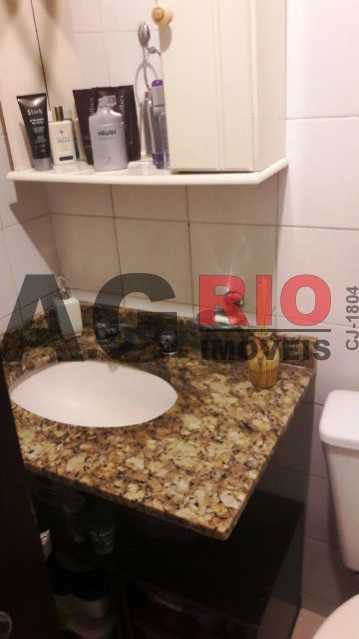 IMG-20160813-WA0018 - Apartamento 3 quartos à venda Rio de Janeiro,RJ - R$ 380.000 - AGL00185 - 18