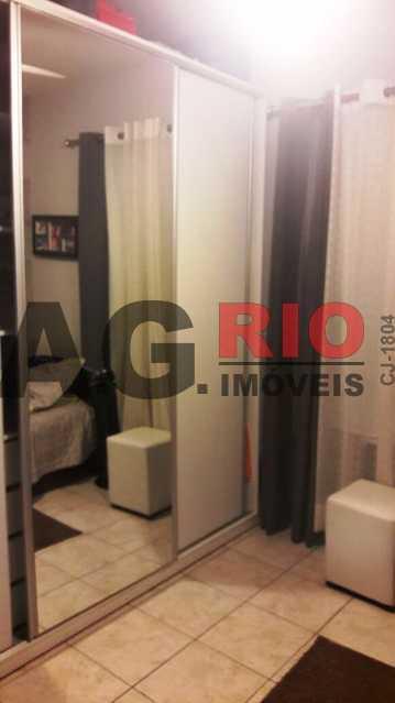 IMG-20160813-WA0020 - Apartamento Rio de Janeiro,Jardim Sulacap,RJ À Venda,3 Quartos,74m² - AGL00185 - 20