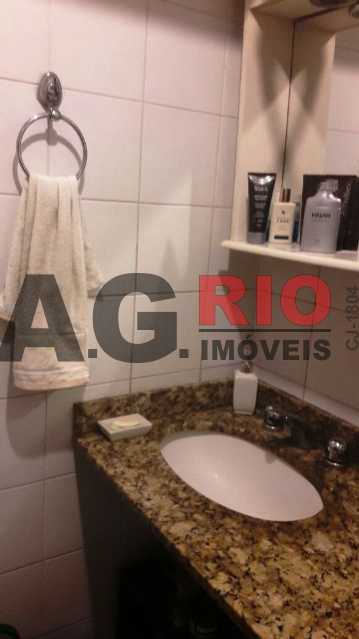 IMG-20160813-WA0021 - Apartamento 3 quartos à venda Rio de Janeiro,RJ - R$ 380.000 - AGL00185 - 21