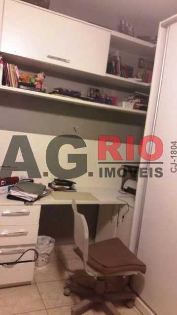 IMG-20160813-WA0022 - Apartamento 3 quartos à venda Rio de Janeiro,RJ - R$ 380.000 - AGL00185 - 22